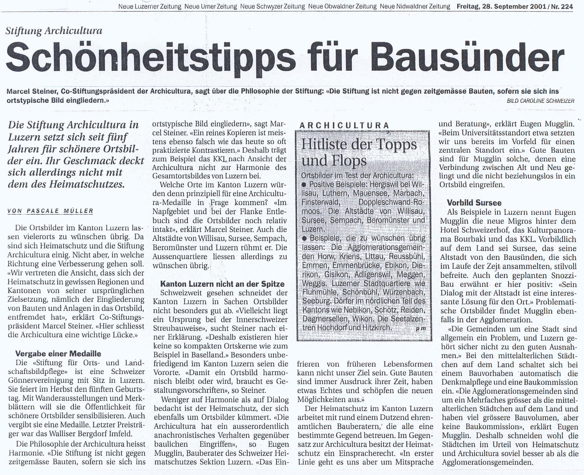 Neue Amigurumi Zeitung : Presse & Links Archicultura - Stiftung f?r Orts- und ...